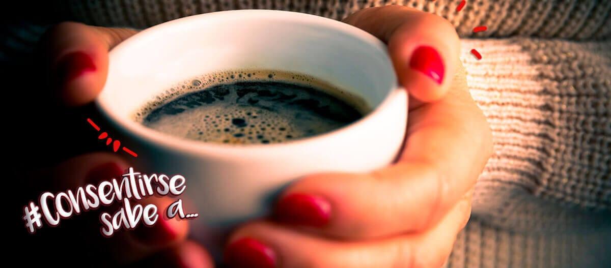 consentirte sabe a café